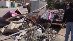 İraqda bomba partlayışları