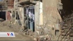 ڕێکخراوی HRW داوای لێکوڵینهوه له کۆمهڵکوژییهکانی شاری جزیره دهکات