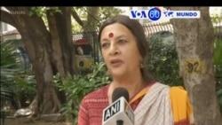 Manchetes Mundo 27 Setembro: Índia descriminaliza o adultério