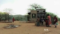 Hospital Bombing Rattles Sudan Relief Workers