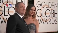 Observers Looking to Hollywood to Take Lead on Sexual Harassment
