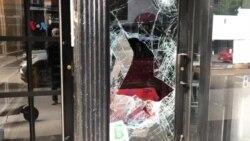 Restoran Bali Kitchen di New York Jadi Korban Kerusuhan Penjarahan