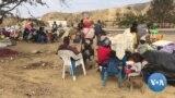 Benguela: De drama em drama, desalojados das Salinas expulsos por ex-militares de terreno cedido pelo Governo