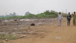 Ten Years Later, Ivorian Toxic Waste Victims Still Demanding Justice, Compensation
