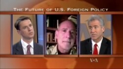 ON THE LINE The Future of U.S. Foreign Policy