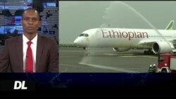 Ethiopian Airlines yakataa kusitisha safari zake kwenda China
