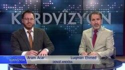 Kurdvîzyon 03 01 2018