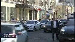 Američke sankcije poremetile ruske berze
