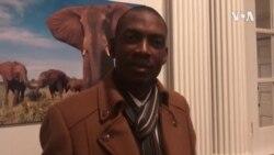 Vamwe Vanamuzvinabhizimusi Veku Zimbabwe Vanove Nengo Dzegungano reCEO Africa RoundTable Voshanyira America
