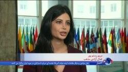 یک فعال آزادی مذهب می گوید وقتی واتیکان ورود کرد، فشار بر او در ایران کاهش یافت