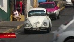 Volkswagen thôi sản xuất xe 'con bọ'