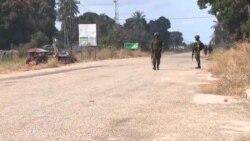 Jaime Neto afirma que operação militar em Cabo Delgado será um sucesso