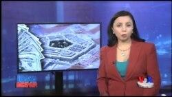 AQSh armiyasi kichrayishi mumkin - US Defense Cuts