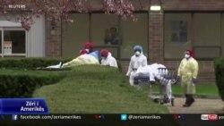 Punonjësit jo-mjekësore të spitaleve të ekspozuar ndaj koronavirusit
