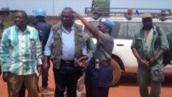 Continúan ataques en Sudán de Sur