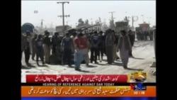 巴基斯坦發生汽車炸彈襲擊六死二十餘傷