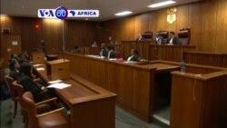 Afurika y'Epfo: Perezida Zuma Yasabwe Gutangiza Iperereza kw'Itonesha