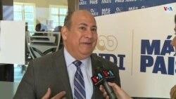 Exembajador de EE.UU. ante OEA, Roger Noriega