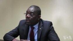 Senatè Ronald Lareche sou Lwa sou Modifikasyon Kòd Travay la