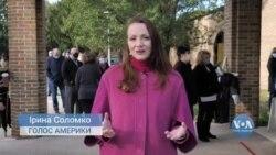 День виборів у Пенсильванії: як і чотири роки тому, розрив між претендентами незначний. Відео
