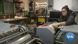 The Return of Antique Printmaking