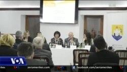 Përfaqësimi i shqiptarëve në institucionet e Malit të Zi