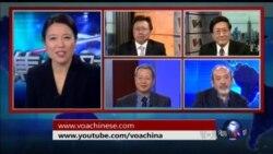 VOA卫视(2016年2月12日 第二小时节目 焦点对话 完整版)