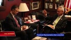 Dân biểu Hoa Kỳ gặp Đại sứ Kritenbrink bàn việc di cư Việt bị trục xuất