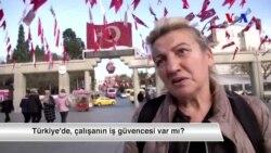 Türkiye'de Çalışanın İş Güvencesi Var mı?
