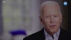 Joe Biden Adaylığını Açıkladı