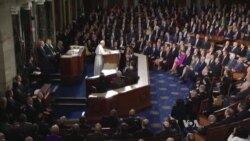 Pope Urges US Congress to Put Aside Divisions