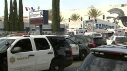Penembakan oleh Siswa SMA Saugus di Los Angeles - VOA untuk Buser SCTV