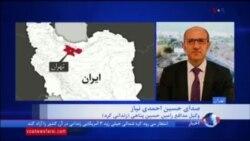 وکیل رامین پناهی زندانی سیاسی محکوم به اعدام در ایران ادعای دادگستری را رد کرد