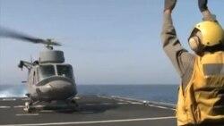 美国准备销毁叙利亚化学武器