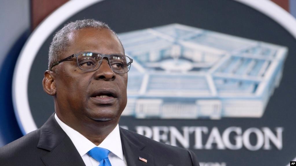Secretario de Defensa a VOA: EE. UU. es más seguro hoy que en 2001