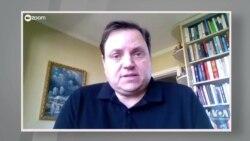 Прогнози американських бізнесів на відновлення економіки в Україні. Відео
