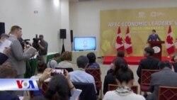Canada: TPP 11 vẫn 'khó nuốt'