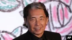 Кензо Такада помер у 81-річному віці від ускладнень пов'язаних з COVID-19