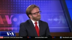 Intervistë me analistin Haki Abazi