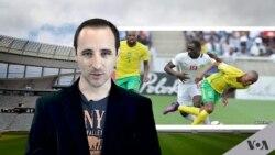 VOA Sports du 17 septembre 2017 : Afrique du Sud-Sénégal va être rejoué