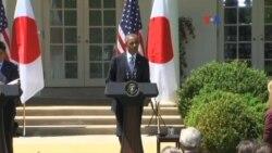 Obama rechaza violencia en Baltimore