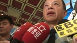 陈中吉少将称不能只靠武器装备(原声视频)