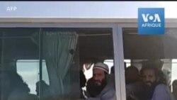 Afghanistan: Kaboul libère 900 talibans au dernier jour du cessez-le-feu