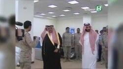 ملک سلمان ولیعهد و وزیر خارجه عربستان را تغییر داد