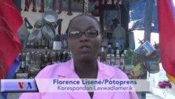 Ayiti: Prensipal Simtyè vil Pòtoprens lan Nan yon Trè Move Eta