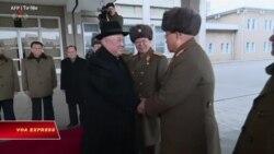 Lãnh đạo Triều Tiên có thể thăm Việt Nam sau Tết
