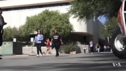 Las Vegas Students Expect Changes in City After Shooting