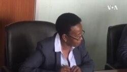 Bhanga reAfrican Development Bank Rinobatsira Zimbabwe