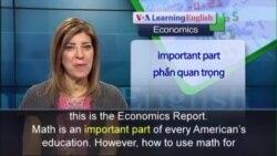 Anh ngữ đặc biệt: Financial Planning (VOA)