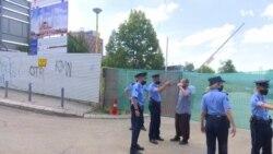 Debat e protestë rreth xhamisë së re në Prishtinë